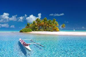 Partir à la découverte des plus belles îles du monde