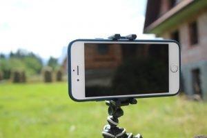 Vidéo et photo : les meilleurs gadgets iPhone