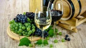 Trois accords vins-mets à ne pas louper