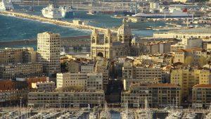 Que faire pour déjeuner le temps d'un midi à Marseille ?