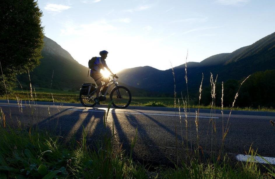 Pourquoi passer au vélo électrique ?