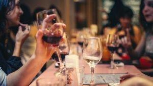 Après Nespresso, voici Invineo: la distributrice de vin au verre