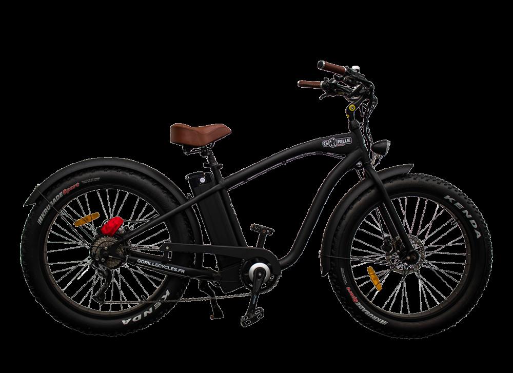 Optez pour le meilleur modèle de vélo électrique