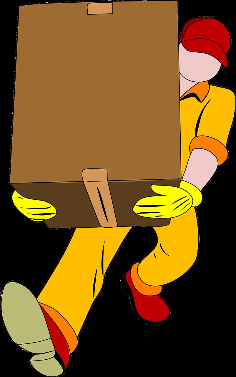Quels sont les avantages de faire appel à des déménageurs professionnels pour gérer son déménagement ?