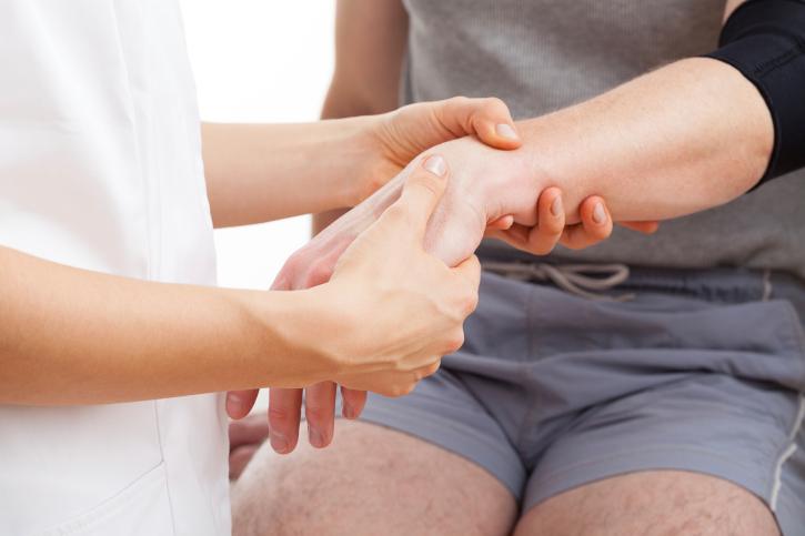 Inflammation dans le pouce: de sorte que vous pouvez soulager la douleur