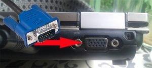 Read more about the article Dépannage du câble moniteur VGA