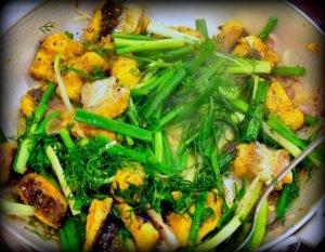 le ragoût de boeuf vietnamien que tu n'as jamais su que tu aimais