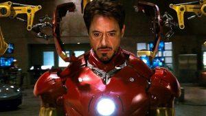 Read more about the article Robert Downey Jr. a été le plus grand risque que Marvel a pris