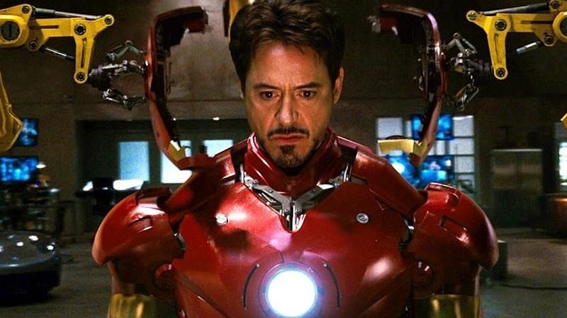 You are currently viewing Robert Downey Jr. a été le plus grand risque que Marvel a pris